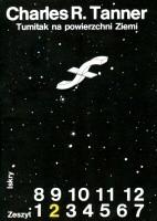 Okładka książki Tumitak na powierzchni ziemi