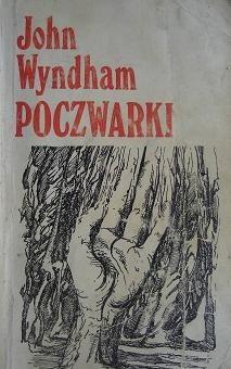 Okładka książki Poczwarki