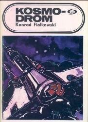 Okładka książki Kosmodrom