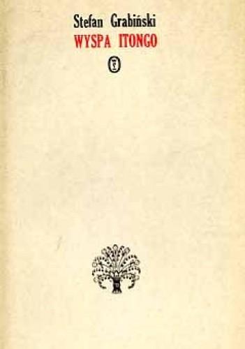 Okładka książki Utwory wybrane. Tom 3: Wyspa Itongo