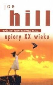 Okładka książki Upiory XX wieku
