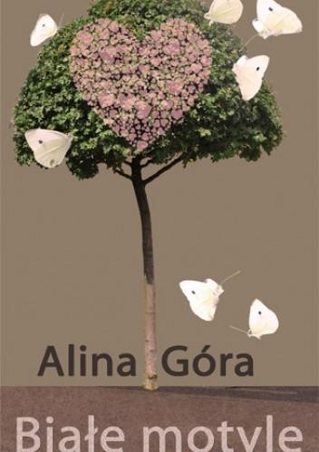 Okładka książki Białe motyle