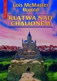 Okładka książki Klątwa nad Chalionem