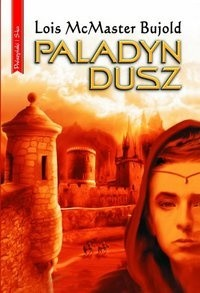 Okładka książki Paladyn dusz