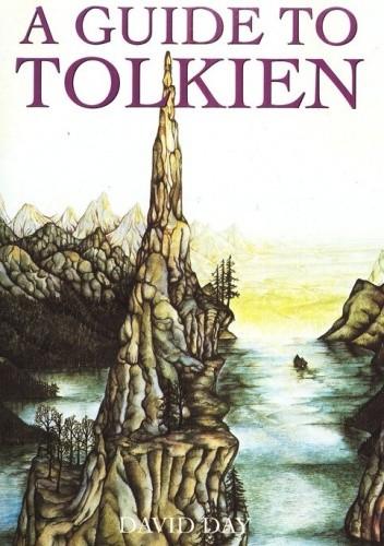 Okładka książki A Guide To Tolkien