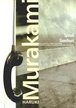 Sputnik Sweetheart Murakami Haruki