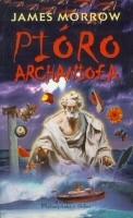 Okładka książki Pióro archanioła