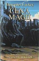 Okładka książki Cena magii