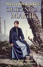 Okładka książki Obietnica magii