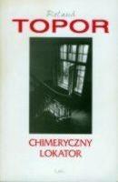 Okładka książki Chimeryczny lokator