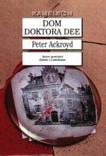 Okładka książki Dom doktora Dee