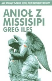 Okładka książki Anioł z Missisipi