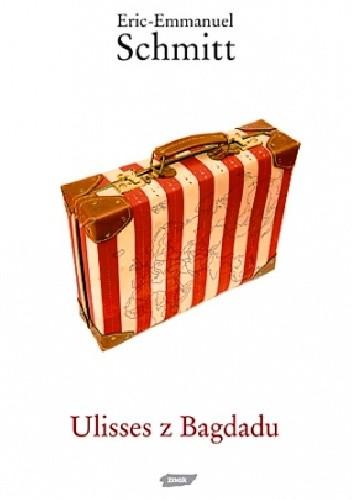 Okładka książki Ulisses z Bagdadu