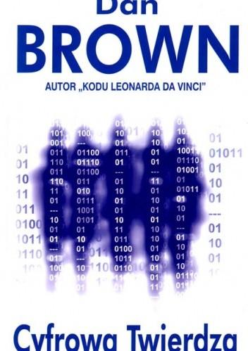 Okładka książki Cyfrowa Twierdza
