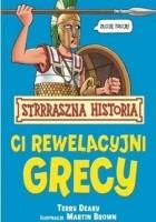 Ci rewelacyjni Grecy
