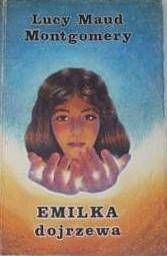 Okładka książki Emilka dojrzewa