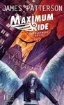 Okładka książki Maximum Ride: Eksperyment Anioł