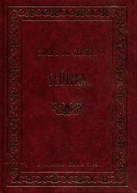 Okładka książki Słówka