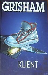 Okładka książki Klient