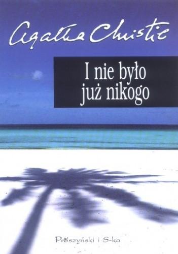 Okładka książki I nie było już nikogo