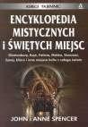 Okładka książki Encyklopedia mistycznych i świętych miejsc