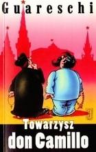 Okładka książki Towarzysz don Camillo