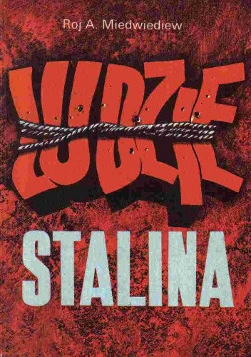 Okładka książki Ludzie Stalina