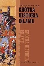 Okładka książki Krótka historia islamu