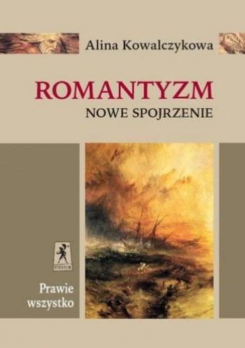 Okładka książki Romantyzm. Nowe spojrzenie