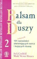 Okładka książki Balsam dla duszy 2