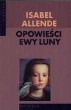 Okładka książki Opowieści Ewy Luny
