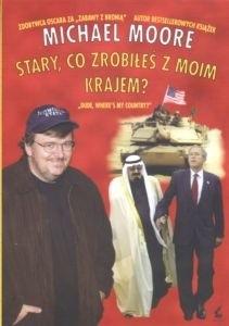 Okładka książki Stary, co zrobiłeś z moim krajem?