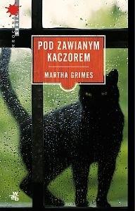Okładka książki Pod Zawianym Kaczorem