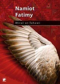Okładka książki Namiot Fatimy