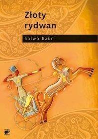 Okładka książki Złoty rydwan