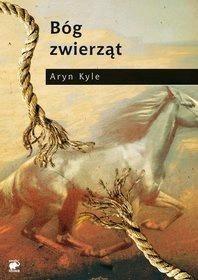 Okładka książki Bóg zwierząt