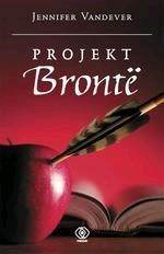 Okładka książki Projekt Brontë