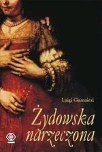 Okładka książki Żydowska narzeczona