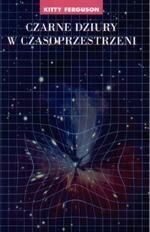 Okładka książki Czarne dziury w czasoprzestrzeni
