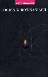 Okładka książki Ogień w równaniach