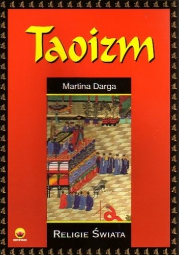 Okładka książki Taoizm