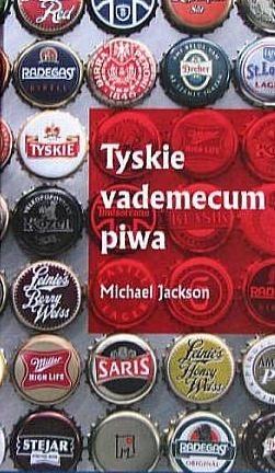 Okładka książki Tyskie vademecum piwa