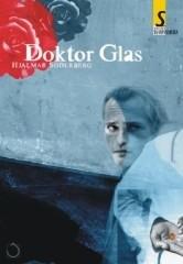 Okładka książki Doktor Glas