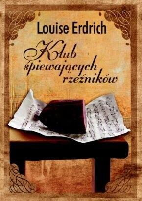 Okładka książki Klub śpiewających rzeźników