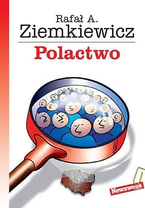 Okładka książki Polactwo