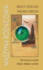 Okładka książki Maszyna różnicowa
