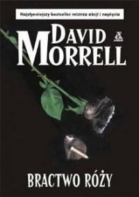 Okładka książki Bractwo Róży