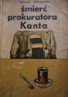 Śmierć prokuratora Kanta