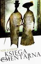 Okładka książki Księga cmentarna