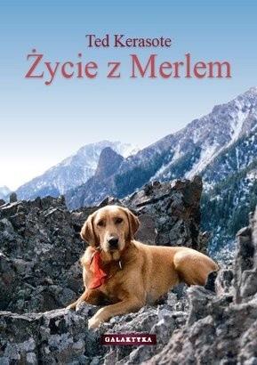 Okładka książki Życie z Merlem